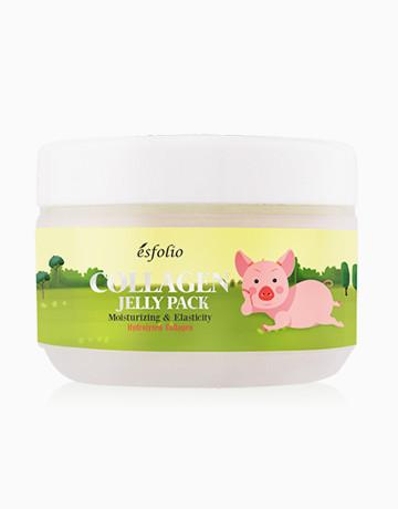 Collagen Jelly Pack by Esfolio