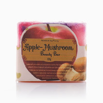 Apple Mushroom Soap by Skinlush
