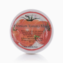 Premium Tomato Mask by Skinlush