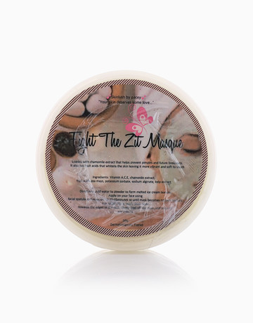 Fight The Zit Mask by Skinlush