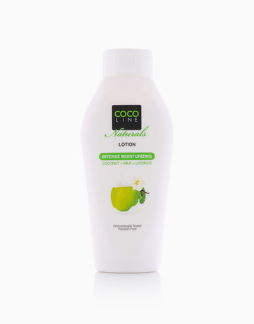 Moisturizing Lotion (190ml) by Cocoline Naturals