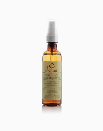 Moisturizing Insect Repellant by By Nature