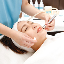 Skin Rejuvenating Facial with 24K Gold Mask and Diamond Peel by Aesthetic Institute of the Philippines