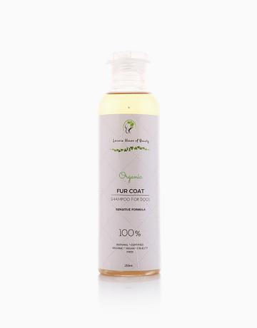 Organic Shampoo for Dogs by Leiania House of Beauty