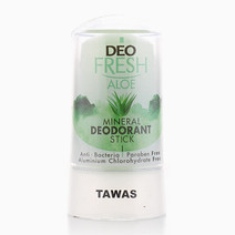 Aloe Mineral Tawas Stick by Deofresh in