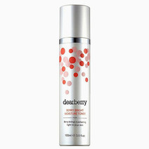 Berry bright toner