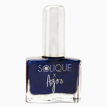 Solique x Agoo (Deep Blue) by Solique