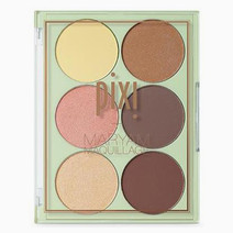 Strobe and Sculpt Palette by Pixi by Petra