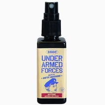 Armed Forces Deo Spray by Snoe Beauty in