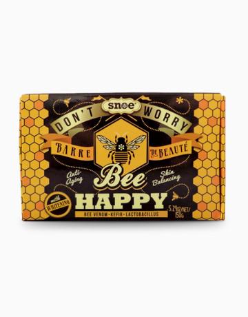 Happy Barre De Beaute by Snoe Beauty