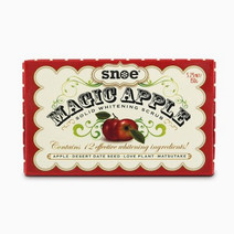 Magic Apple Solid Whitening Scrub by Snoe Beauty