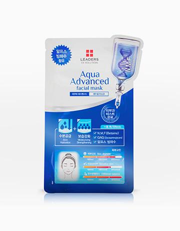 Aqua Advanced Facial Mask by Leaders Ex Solution