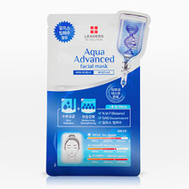 Aqua Advanced Facial Mask by Leaders Ex Solution