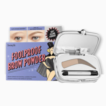 Foolproof Eyebrow Powder by Benefit in