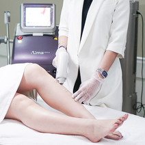 Diode Laser (Lower Leg) by Aesthetic Institute of the Philippines