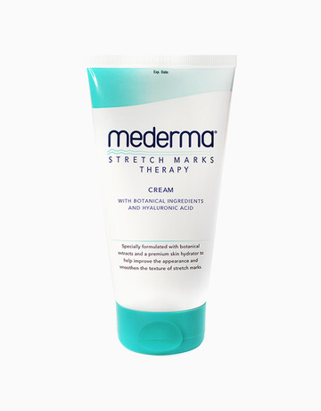 Stretch Marks Therapy Cream By Mederma Beautymnl Philippines
