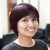 Cut and Davines Color for Short Hair by The List Salon Spa Dermatology