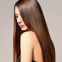 Hair Rebond with Deep Conditioning Treatment (Long to Extra Long) by Gionyx Hair and Nail Salon