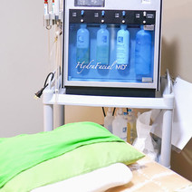 Hydrafacial by Oracle Korean Aesthetic Clinic