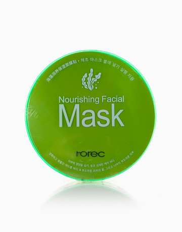 Seaweed Mask (Box of 6) by Rorec