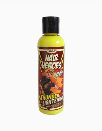 Thunder+Lightening Shampoo by Snoe Beauty
