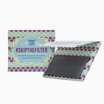 Charcoal Blotting Sheets by Happy Skin