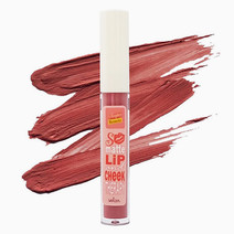 So Matte Lip & Cheek Therapy by Sooper Beaute