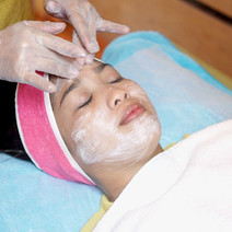 Glow Facial by HairX Hair Removal