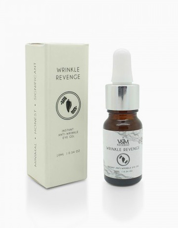 Wrinkle Revenge by V&M Naturals