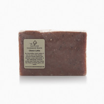Yummy Choco Latte Soap Bar by ByNature
