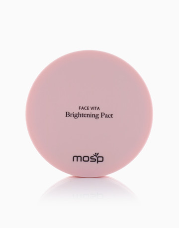 Face Vita Brightening Pact by MOSP