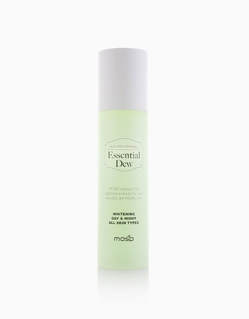 Brightening Essential Dew by MOSP