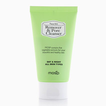 Face Dirt Remover by MOSP