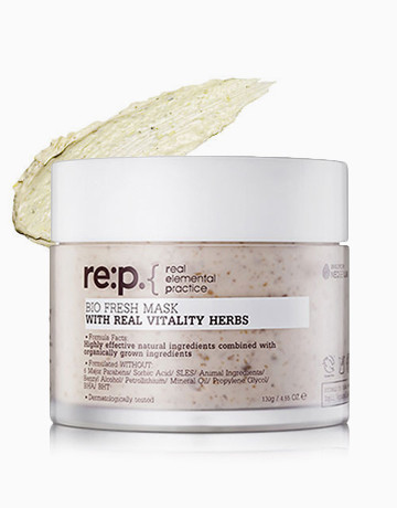 RE:P Fresh Mask With Herbs by Neogen