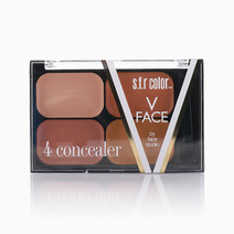 Concealer Contour Palette by SFR Color