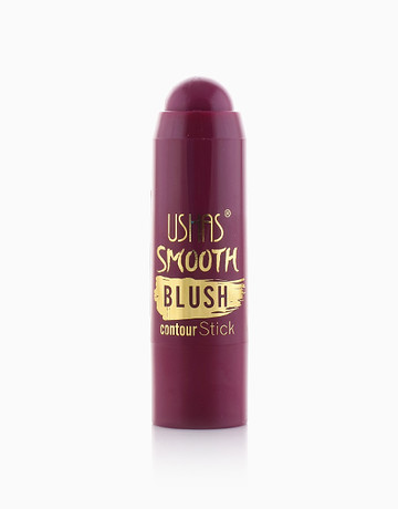Smooth Blush Contour Stick by Ushas Cosmetics