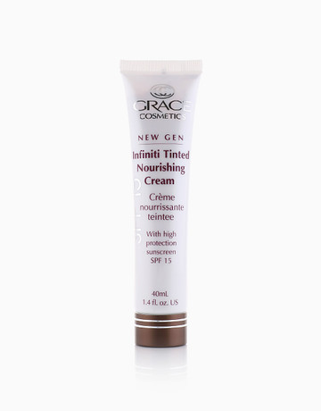 Infiniti Tinted Cream by Grace Cosmetics