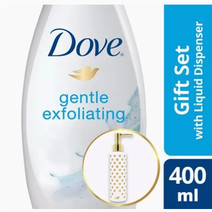 Exfoliating Wash W/ Pump by Dove