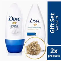 Original Deo + Body Wash by Dove