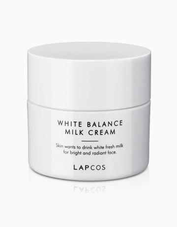 White Balance Milk Cream by LAPCOS