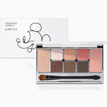 Disney collab s2 colorfit shadow kit  mickey minimalist color