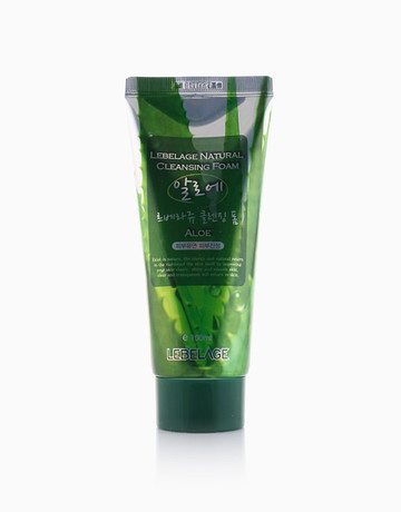 Cleansing Foam (Aloe) by Lebelage