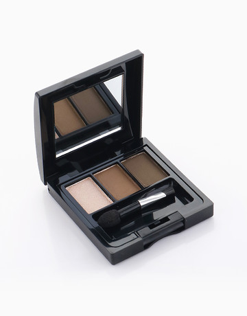 Natural Mineral Eyeshadow by Human Nature