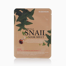 Snail Mask by Baroness