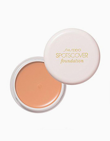 Spot Cover Foundation by Shiseido