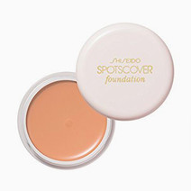 Spot Cover Foundation by Shiseido in