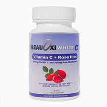 Beauoxi white c vitamin c and rosehips extracts