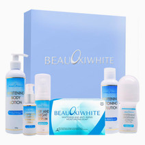 BeauOxi Whitening Essentials by BeauOxi White