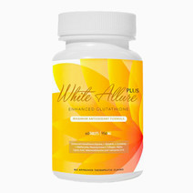 White Allure Plus 7 In 1 Enhanced Glutathione by White Allure