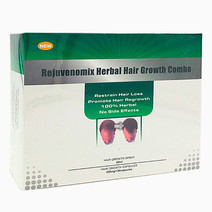 Rejuvenomix herbal hair growth combo